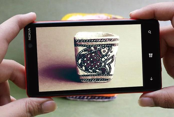 Nokia Lumia 820 Windows Phone Camera Review