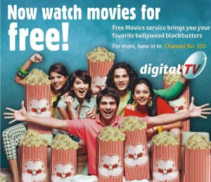 Airtel Digital TV gets an ad-supported 'Freemium PPV' Indian Movie Channel