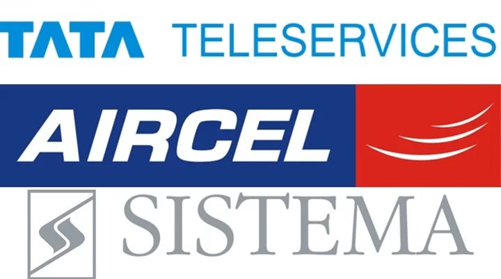 Tata Teleservices, Aircel and Sistema (MTS) in Merger Talks - will become Third Largest Telecom Operator in India