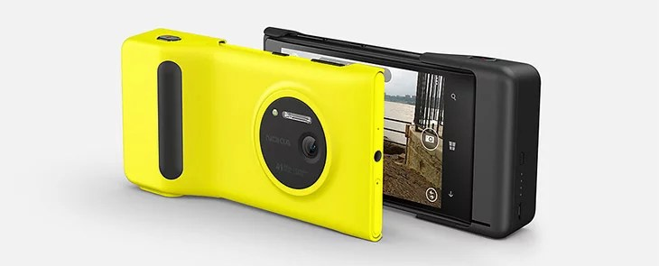 Nokia Lumia 1020 - an incredible 41 megapixel camera with Windows 8 phone [Review]