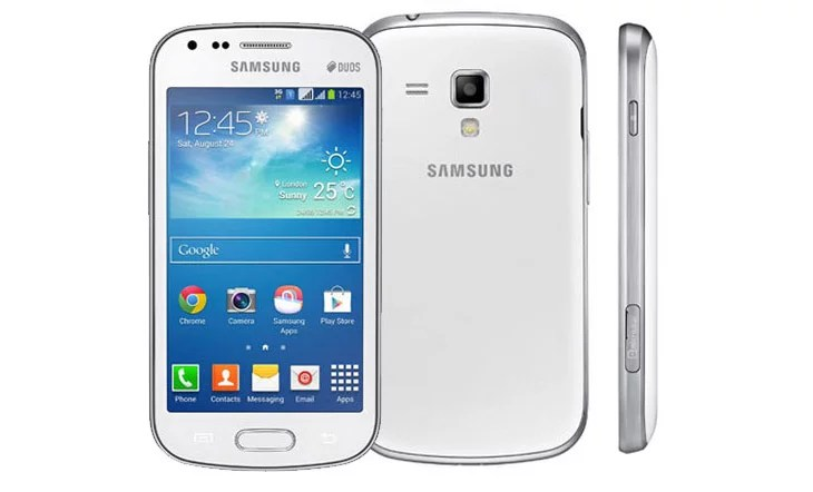 Samsung gears up - launches Galaxy S Duos 2 in India for Rs 10,999