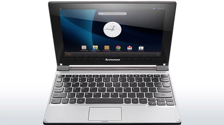 Lenovo ideapad a10 android update