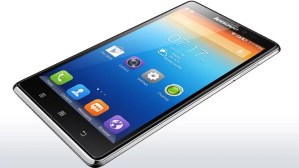 Lenovo introduces Vibe Z with 5.5 inch Full HD display, 2.26GHz quad-core CPU & 13 MP Camera