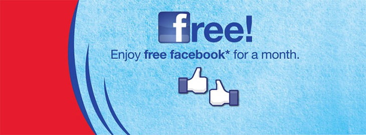 Aircel to offer free Facebook Access with 'Facebook for All' plan