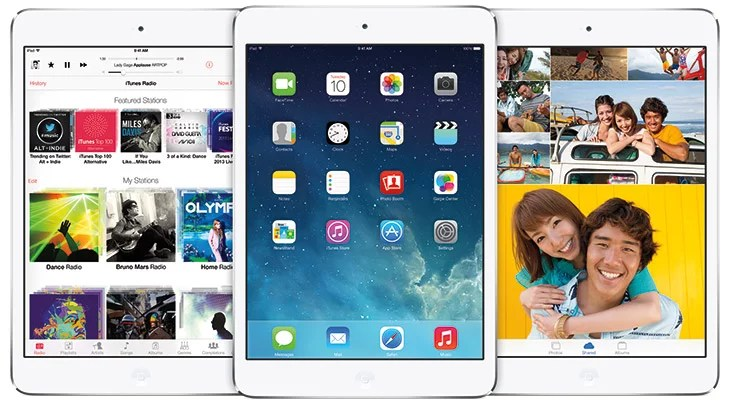 Apple iOS 8 features and Developers preview