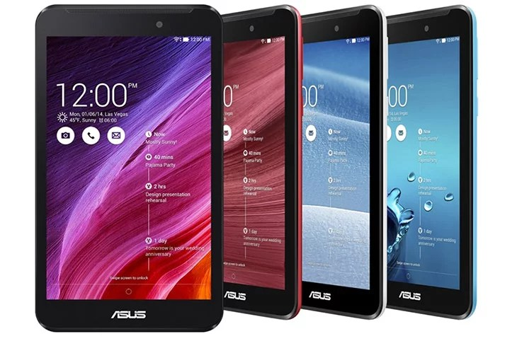Asus Fonepad 7 tablet launched in India for Rs 8,999