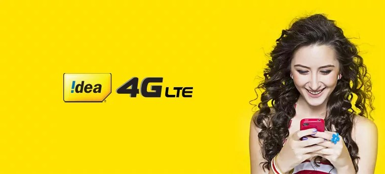 Idea Cellular rolls out 4G LTE service in India, starts from South India