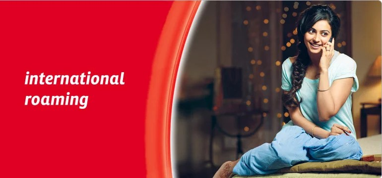 Airtel launches Smartpacks for International Roaming - Unlimited Free Incoming call, data benefits