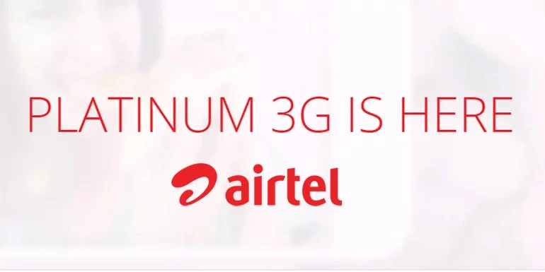 Airtel brings Platinum 3G services in Assam with Dual Spectrum band