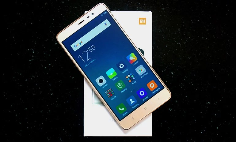 Redmi Note 3 India smartphone review