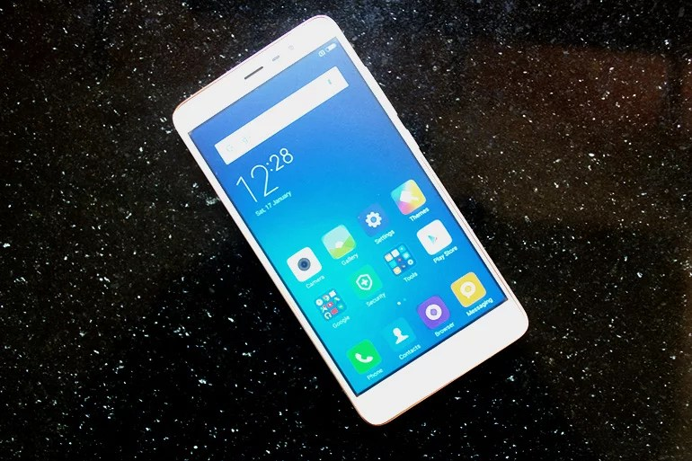 Redmi Note 3 display review