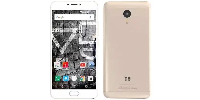 YU launches Yunicorn with 4GB RAM, Helio P10 chipset, 4000mAh Battery