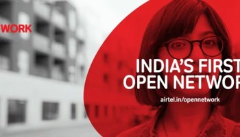 Airtel now tells the exact Voice & Data Quality in an area - open