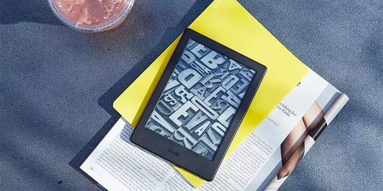 Amazon brings the upgraded entry-level Kindle E-reader in India