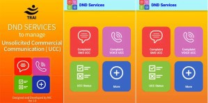 TRAI takes on Telemarketers with DND Service Mobile App