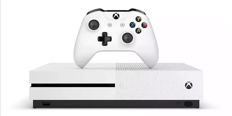 Microsoft launches the slimmer Xbox One S - 4K videos, HDR gaming