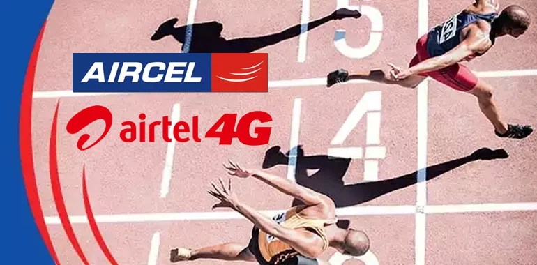 Airtel, Aircel 4G Spectrum deal approved by DoT