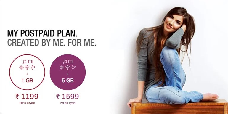 Airtel introduces two new myPLAN Infinity Postpaid Plans with unlimited voice calling