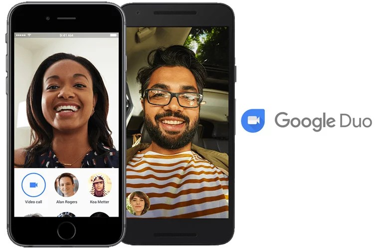 Google Duo One-to-One Video Chat app starts rolling out