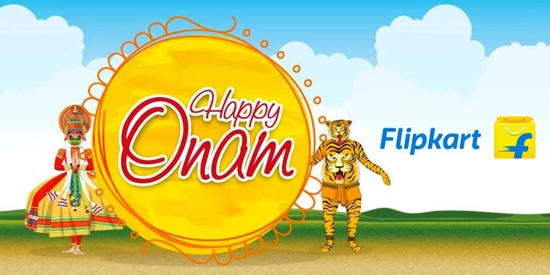 Flipkart Starts F-Assured Shipping Of Large Appliances to Kerala this Onam