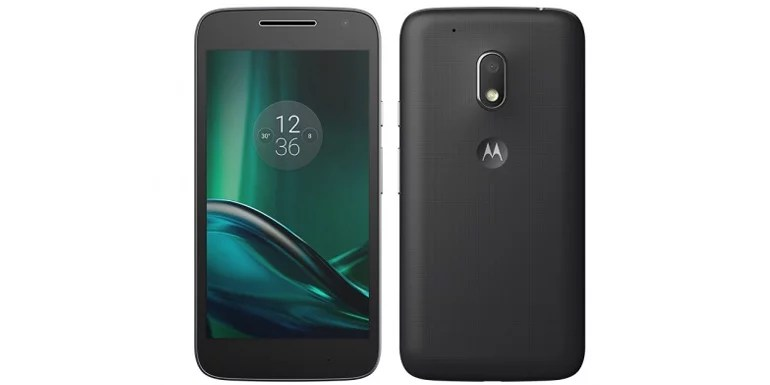 Moto G4 Play unveiled with Nano-coating, 2GB RAM, 4G VoLTE