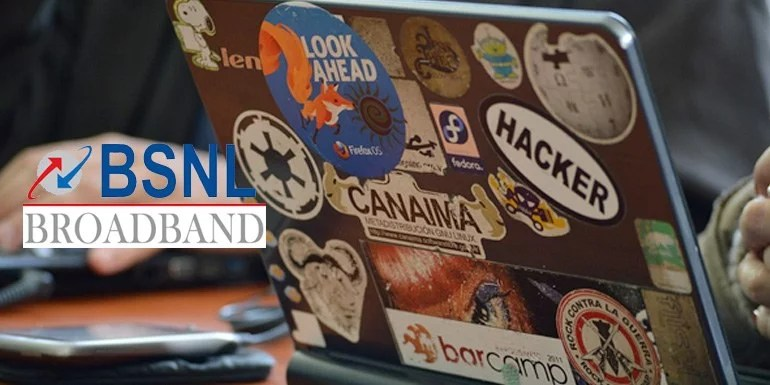 BSNL Broadband injecting ads & Hijacking Users browsing session