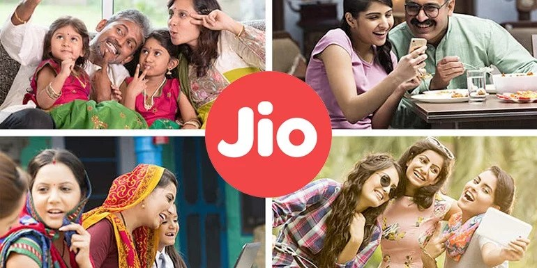 Reliance Jio to deliver Jio 4G SIM at your Doorstep (Housing Society & Enterprise)