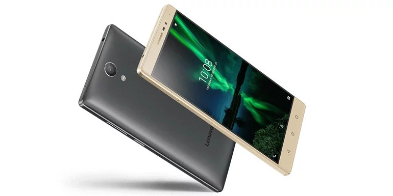 Lenovo PHAB 2 unveiled with 6.4-inch HD display, 4G VoLTE & Dolby Atmos audio