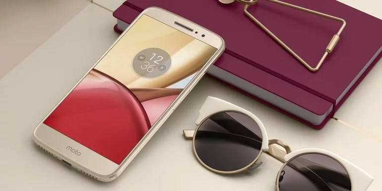 Moto M unveiled with up to 4GB RAM, 64GB storage, FHD, 4G VoLTE