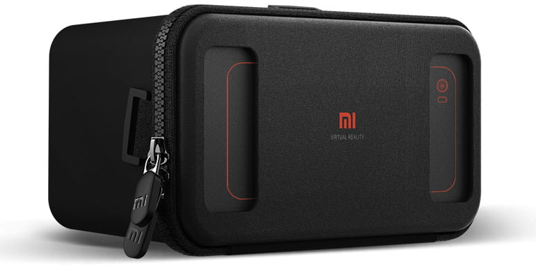 Xiaomi brings Mi VR Play, Google Cardboard to India