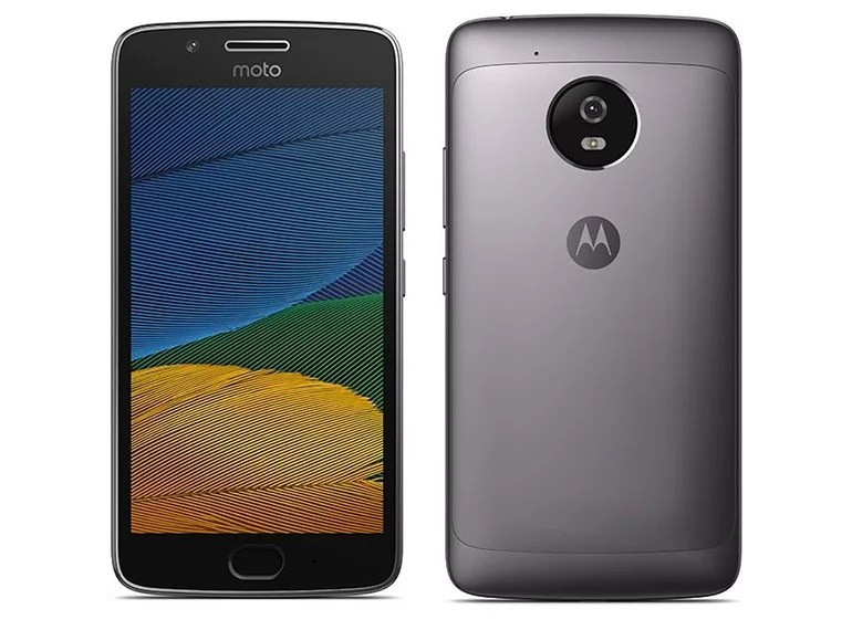 Moto G5 and G5 Plus smartphone Spec and Pics leaks in all its glory