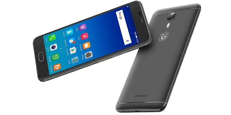 Gionee launches A1 smartphone with 16MP selfie camera, 4GB RAM, 4G VoLTE