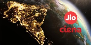 Reliance Jio deploys Ciena Solutions to power its pan-India 4G Network