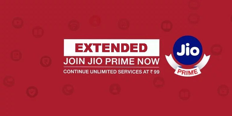Jio Prime membership extended till 15th April, launches Jio Summer Surprise