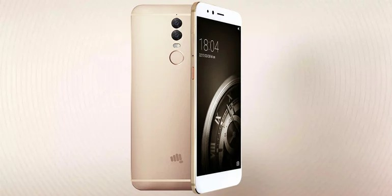 Micromax Dual 5 unveiled with 13MP dual Camera + 13MP Selfie Camera, 4G VoLTE