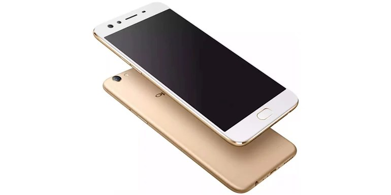OPPO F3 Plus launched in India - dual selfie camera, 6-inch display, 4G VoLTE