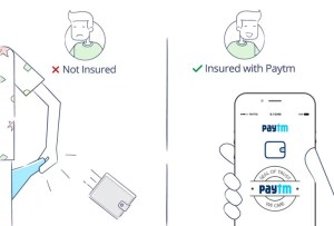 Your Money in Paytm Wallet is now Insured with Wallet Insurance