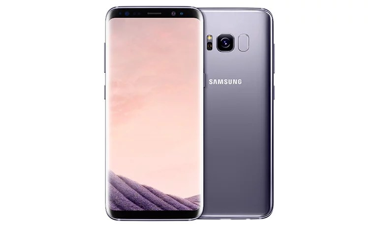 Samsung unveils Galaxy S8 and Galaxy S8 Plus with Infinity Display, Snapdragon 835, Bixby AI