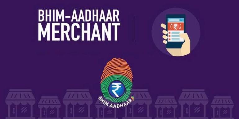 BHIM Aadhaar Platform - the digital payments solution for merchants