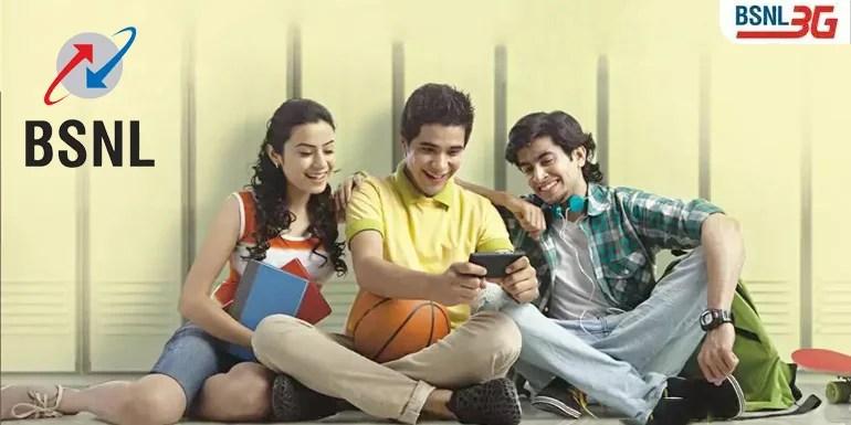 BSNL Summer Data Bonanza, Extra data Benefits on 3G Data STVs