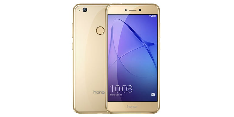 Honor 8 lite launched in India with 4GB RAM, 4G VoLTE
