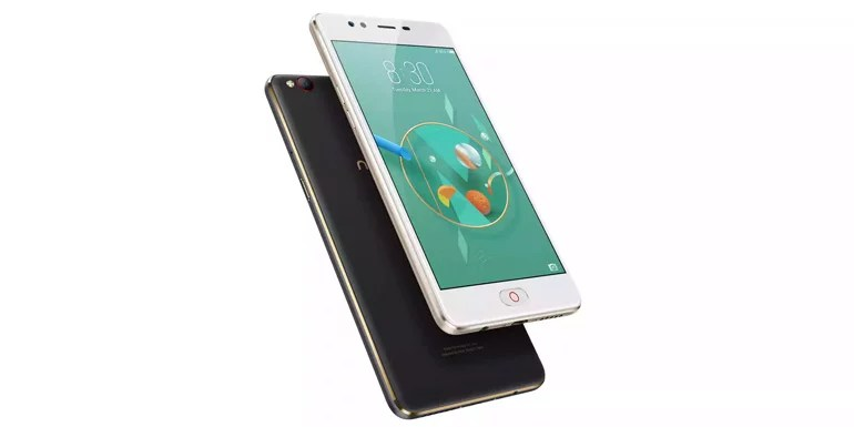 nubia M2 Lite launched in India with 16MP selfie camera, 4G LTE