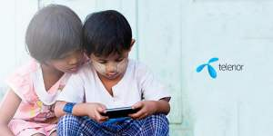 More than half of India Children uses a Weak Password - Telenor WebWise Survey