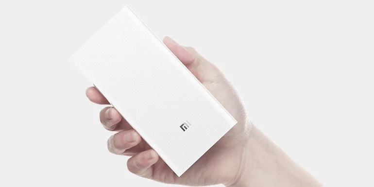 Xiaomi launches Mi Power Bank 2 in India with Two-way fast charging