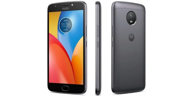 Moto e4 Plus unveiled with Snapdragon SoC, 4G VoLTE
