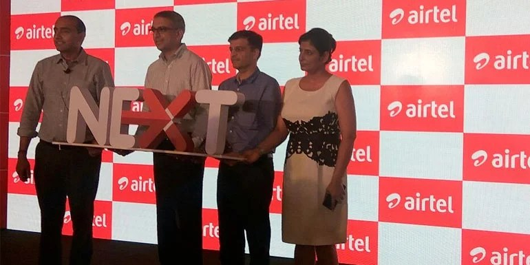 Airtel launches Project Next - Next-Gen Airtel Stores, more Postpaid benefits and Airtel Secure