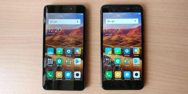 Redmi 4 and Redmi 4A Review - Best Budget Basic Smartphones