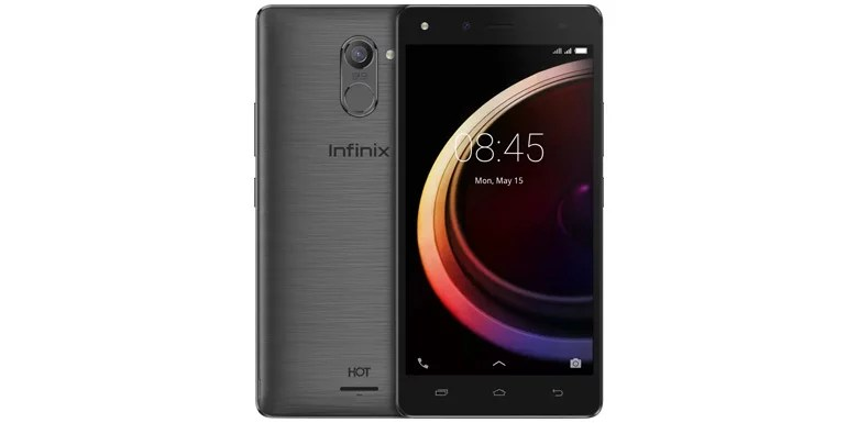 Infinix Hot 4 Pro launched in India with MediaTek SoC, 4G VoLTE