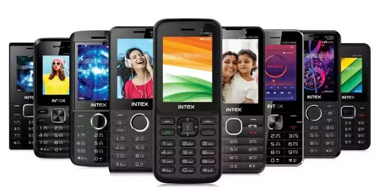 Intex launches 4G VoLTE smart feature Phone Turbo+ 4G, takes on JioPhone