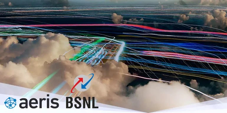 BSNL partners with Aeris to Launch IoT Solutions in India